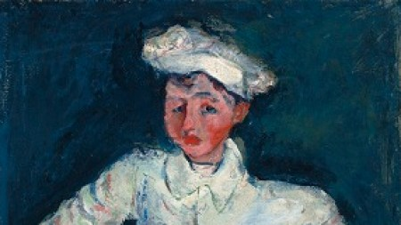 Christie's Impressionists Find Ready Buyers