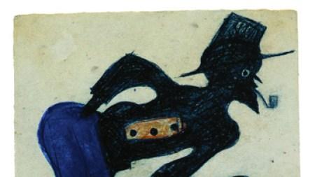 Bill Traylor Exhibitions American Folk Art