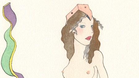 Barbara Nessim: Illustrated Life