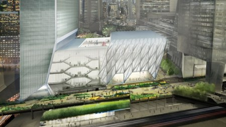 City Grants Fifty Million Untested Arts