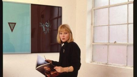 Sarah Charlesworth, 1947-2013