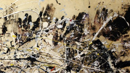 Fresh Prints: MoMA Washes Pollock's Hands