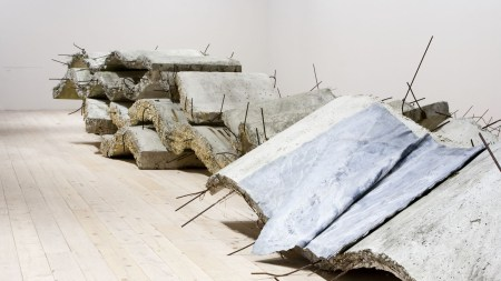 New Anselm Kiefer Building Opens MASS