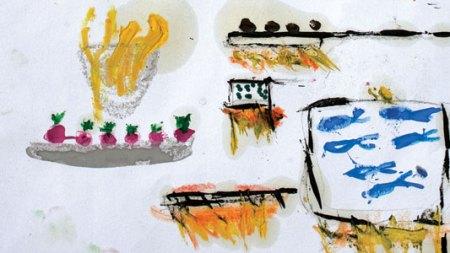 El Bulli Chef's Art Tells Stories