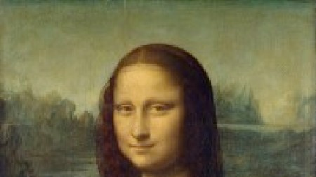 Retrospective: When Mona Lisa Went Back