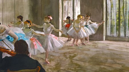 Degas and Cassatt: The Untold Story