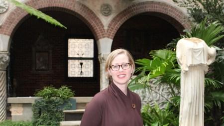 Gardner Museum Appoints Christina Nielsen Curator