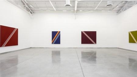 Culver City's David Kordansky Gallery Moves