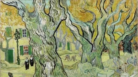 Van Gogh's Contemporaneity