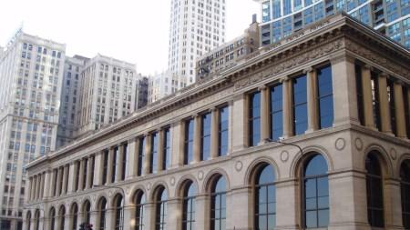 Chicago Announces Architecture Biennial