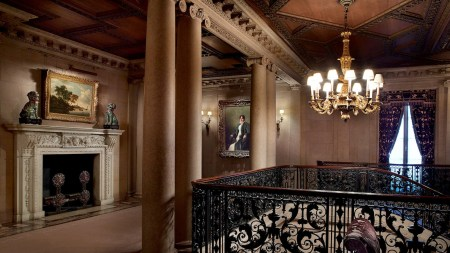 Frick Collection Plans Dramatic Expansion