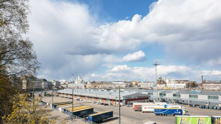 Guggenheim Opens Design Competition Helsinki Branch
