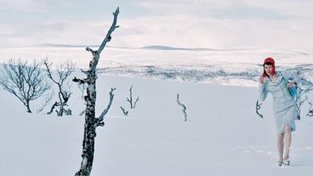 Ice Breakers: Showcasing the Art of