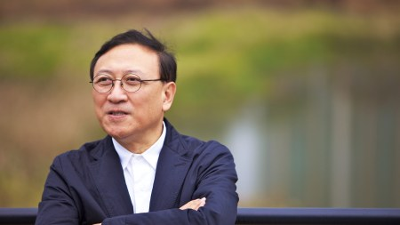 """Restricting Eyes"": Lee Yong-woo on Gwangju"