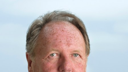 Richard D. Marshall, 1947-2014