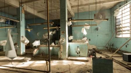 'Feito Por Brasileiros/Made Brazilians' Matarazzo Hospital