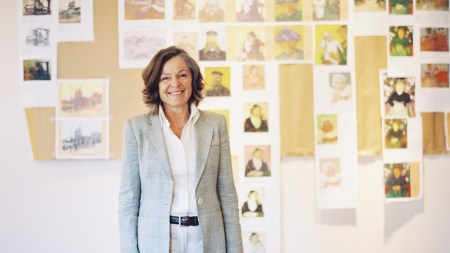 Phillips Collection Curator Eliza Rathbone Retires
