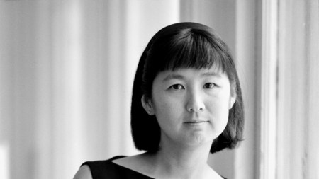 Maya Lin Wins $300,000 Gish Prize