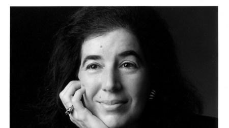 Art21 Founder and Executive Director Susan