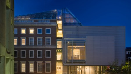 Unified Harvard Art Museums Launch with