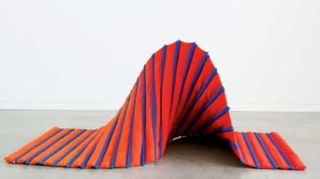 """""""Fiber: Sculpture 1960-Present"""""""