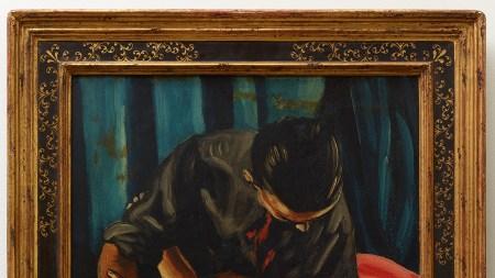 The Three Amigos: Picabia, Schnabel, Willumsen,