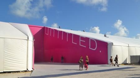 Look Around the Untitled Art Fair