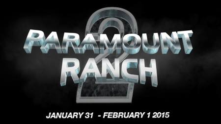 Here's the Exhibitor List Paramount Ranch