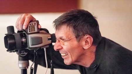 Multiple Personalities: Leonard Nimoy on His