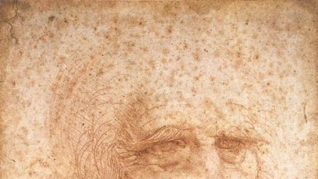 Morning Links: Leonardo da Vinci Edition