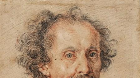 'Portraits From the École des Beaux-Arts
