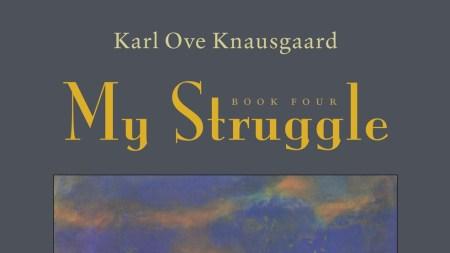 Judging Book Its Cover: Designing Knausgaard's