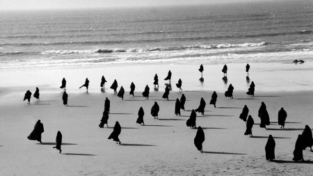 'Shirin Neshat: Facing History' The Hirshhorn