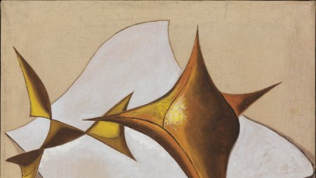 'Man Ray: Human Equations' Ny Carlsberg