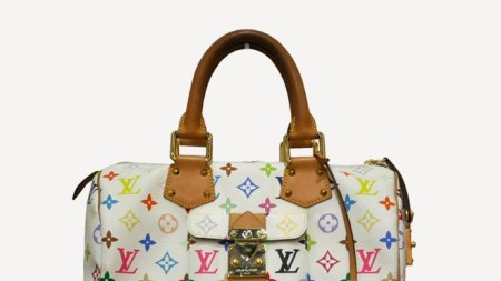 Louis Vuitton Ends Its 13-Year Relationship