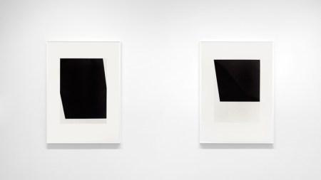 'Reduce, Reuse, Repeat' Barbara Krakow Gallery