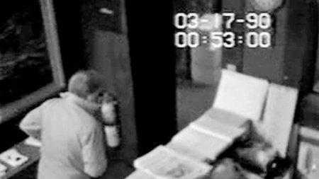 Report: Suspect Identified New Gardner Museum