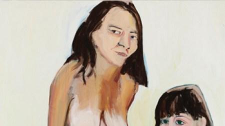 Chantal Joffe Cheim & Read
