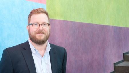 Carnegie Museum Hires Eric Crosby Curator