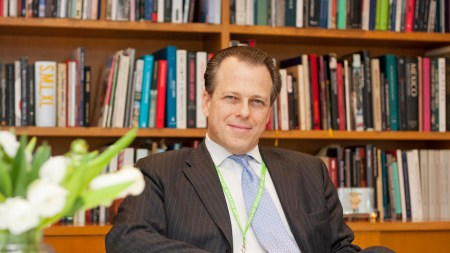Maxwell Anderson Leaves Dallas Museum of