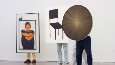 John Riepenhoff Atlanta Contemporary, Selected Hank