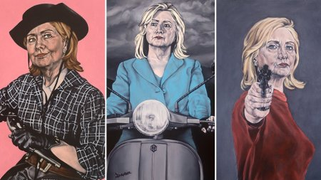 Morning Links: Hillary Clinton Edition