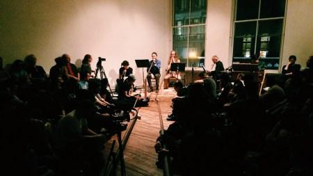 Yoshi Wada and Drone Music Conceptual