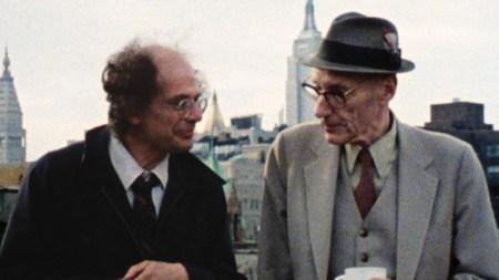 Precarious Immortality: William S. Burroughs on