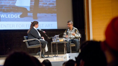 'Art Without Permission': Tania Bruguera and