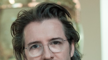 Olafur Eliasson Named Guest Artist the