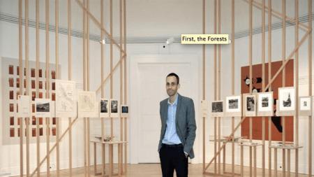 Israel Museum Names Dan Handel Curator