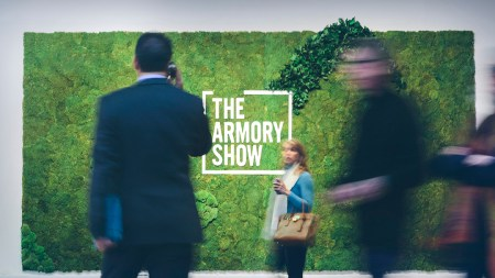 2016 Armory Week Art Fair Cheat