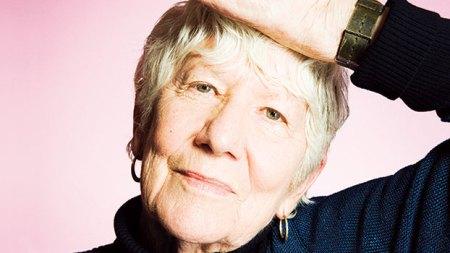 The Composer: Mary Heilmann's Rhythmic Abstractions