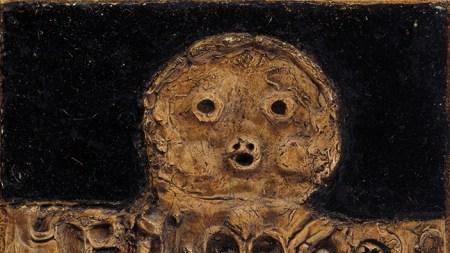 """Monster Roster: Existentialist Art Postwar Chicago"""